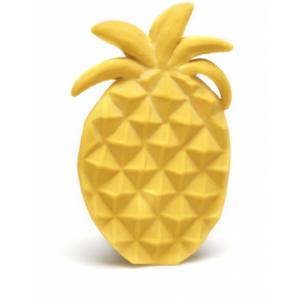 Lanco-rubberen-bijtspeeltje-ananas